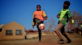 "Nancy ""Maradona"" Majola Gallery"