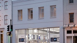 November 3, 2011: Meet the DC Shorts Filmmakers Presented by The Apple Store - Georgetown